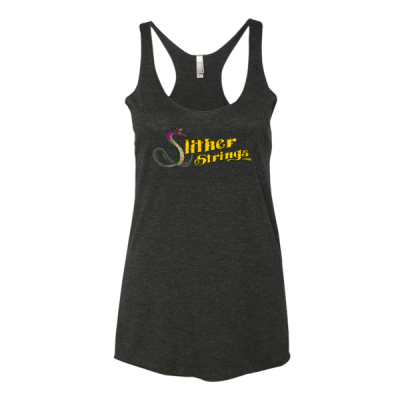 Slither Strings Women's Tank Top
