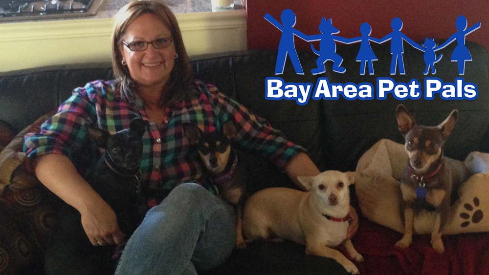 Bay Area Pet Pals - Lynda