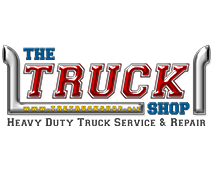 The Truck Shop logo