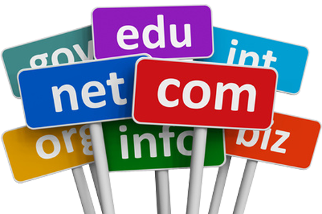 secure domain names for registered trademark