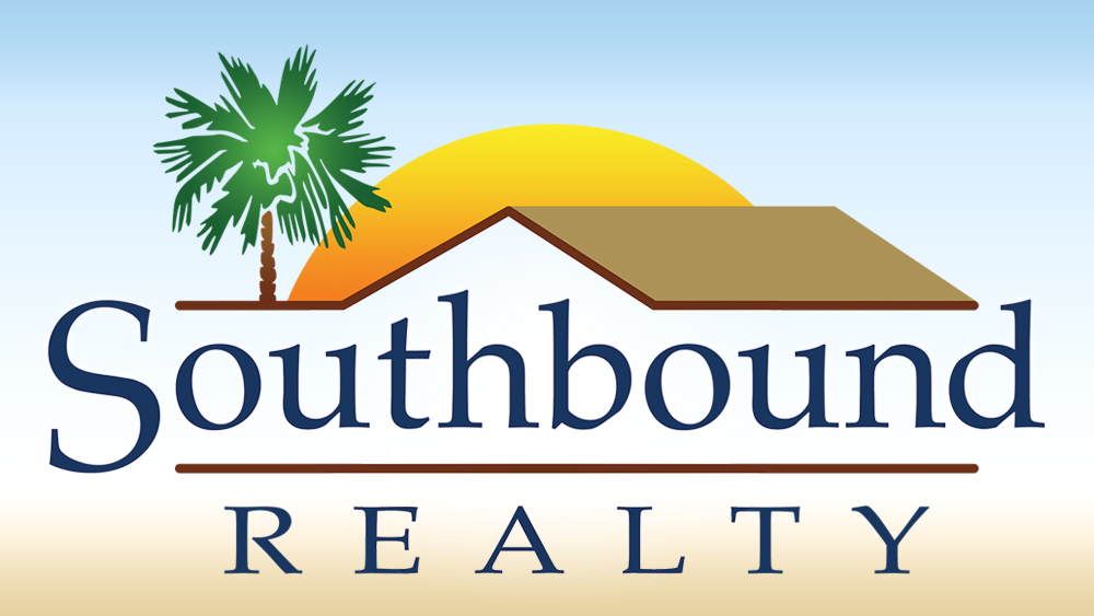 Southbound Realty - logo design