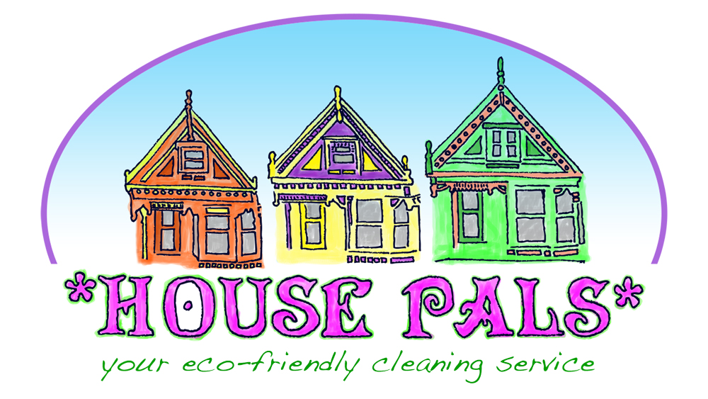 House Pals - logo design