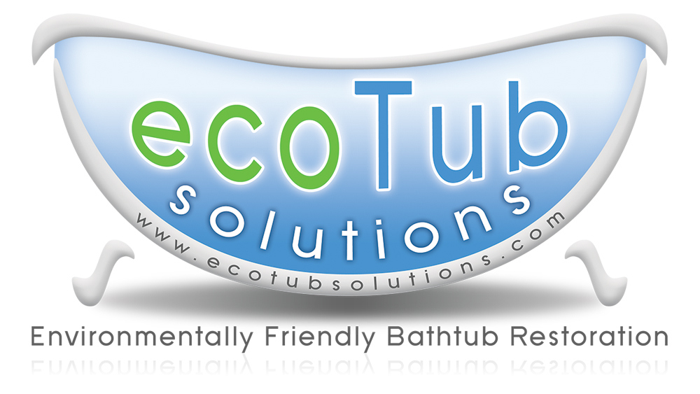 ecoTub Solutions - logo design
