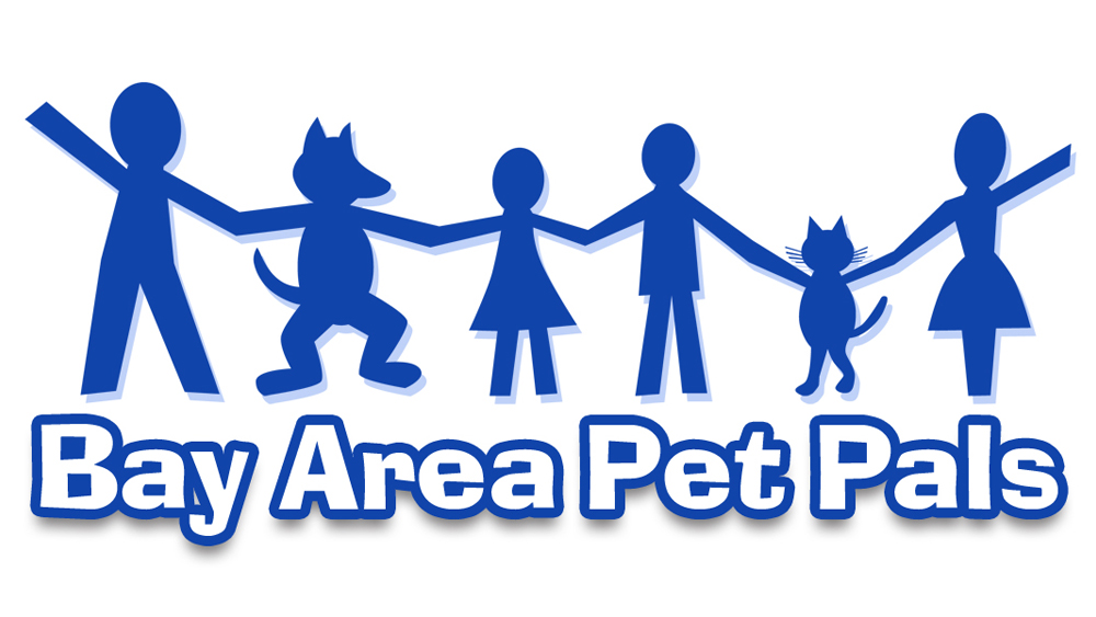 Bay Area Pet Pals - logo design