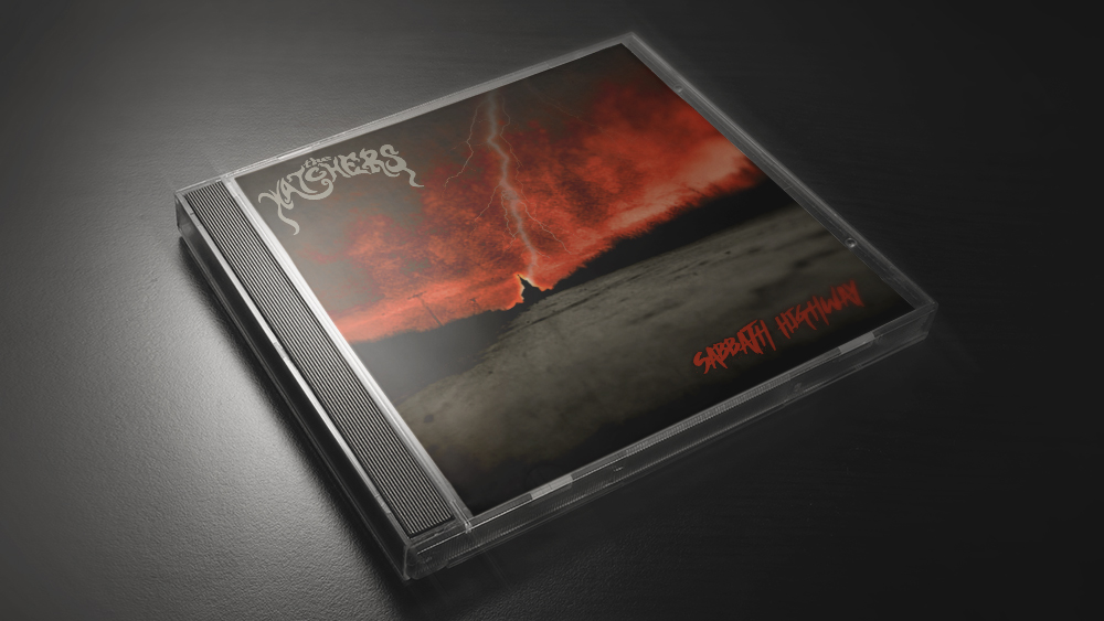 The Watchers CD