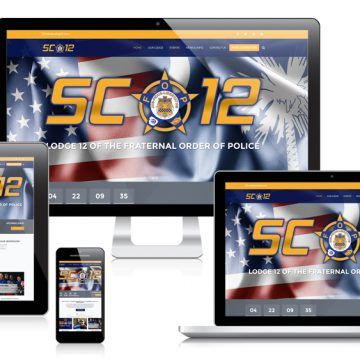 SCFOP12 - Responsive Website Design