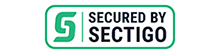 Secured Website by Sectigo SSL